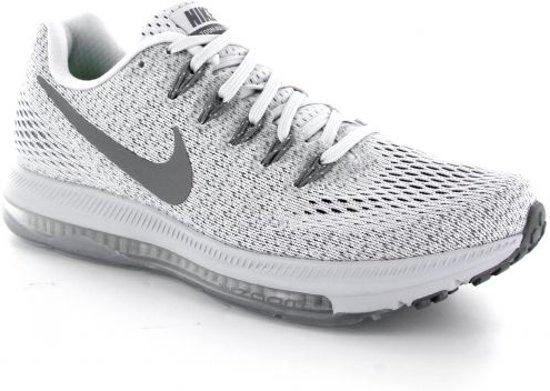 big sale 5d376 7c7c0 bol.com | Nike Zoom All Out Low - Heren - maat 43
