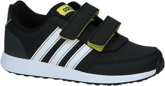 K Vl Unisex 2 Court 0 Zwartwit Adidas Sneakers Maat 35 PqOIvwZwx