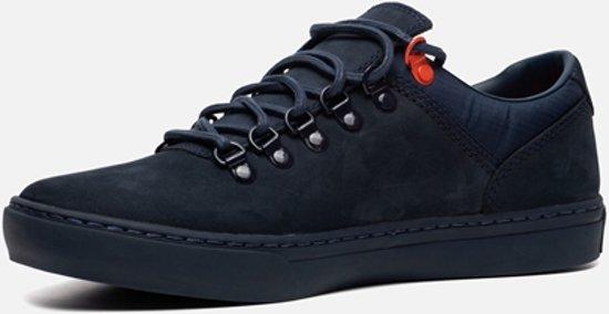 Alpine Maat 2 Oxford Adventure Sneakers Navy 0 Cup Timberland 40 Heren xAqzU1HwnY
