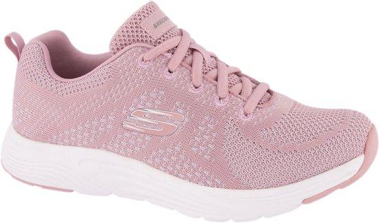 Memory Maat Foam 39 Sneaker Roze Dames Skechers znt8f