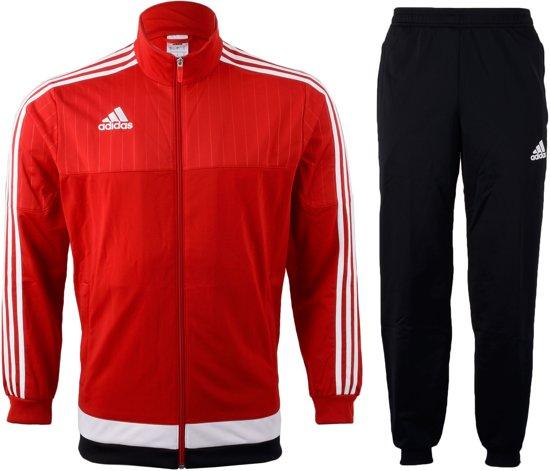 Adidas Heren Rood