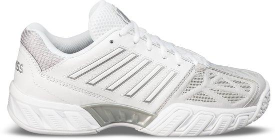 K-suisse - Lumière Bigshot Omni Trois Chaussures De Tennis - Femmes - Chaussures - Blanc - 41 lQgjKv