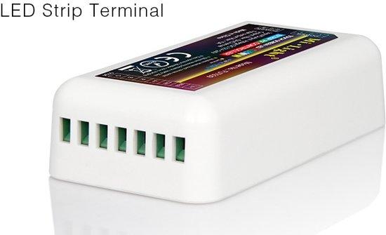 Vierkant LED Downlight ECO | Witte kleur | 18 Watt | 3000K | Niet dimbaar | 2 Jaar Garantie