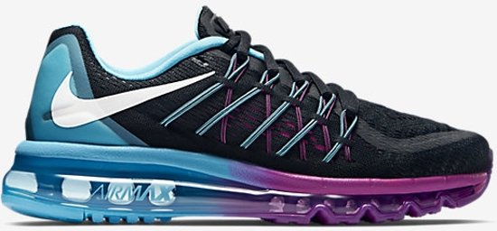 Nike Air Max Hardloopschoenen