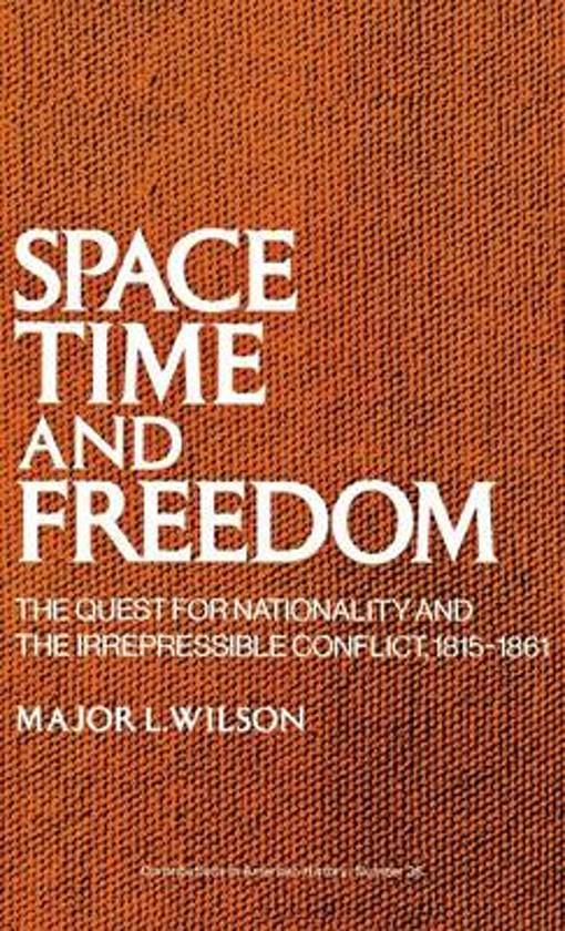 Space, Time, and Freedom