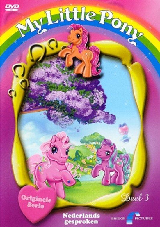 My Little Pony Deel3
