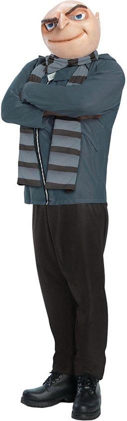 """""""Despicable Me™ Gru kostuum voor volwassenen - Verkleedkleding - One size"""""""