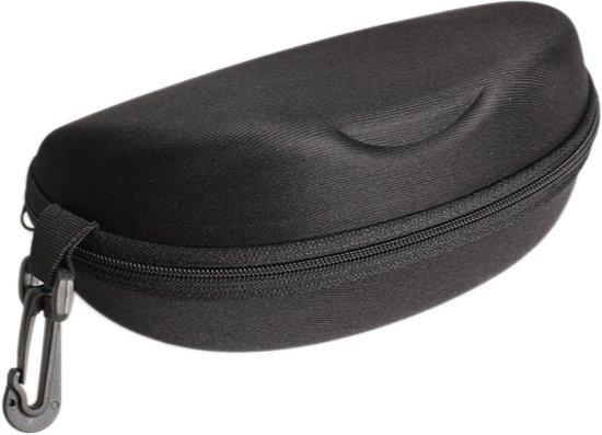Premium Hardcover Brillenkoker - 3 Stuks - Brilkoker / Brillendoos