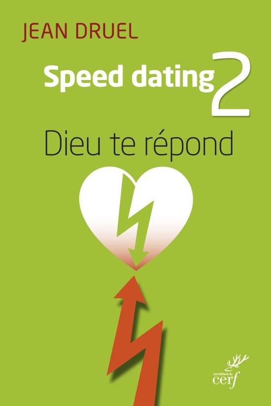 Speed Dating lezen