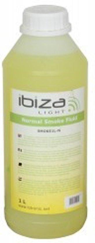 Ibiza Standaard Rookvloeistof 1L