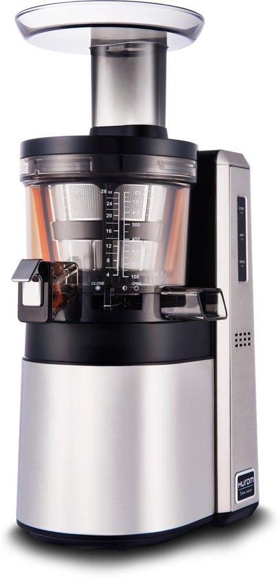 Hurom HW-SBE18 H22 - Slowjuicer - Zilver