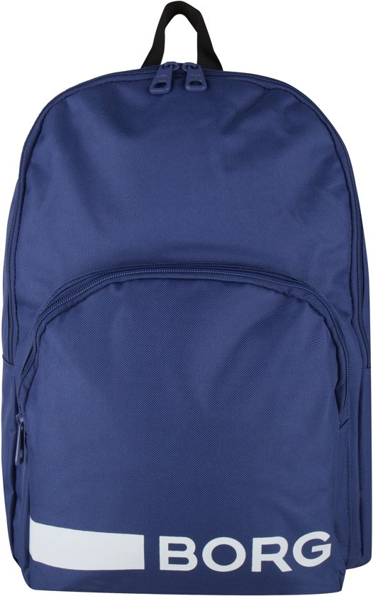 be6497a2206 Bjorn Borg Baseline Backpack M Rugzak - Navy