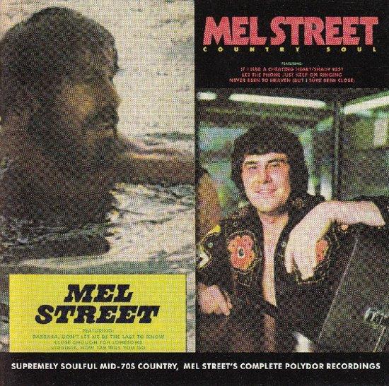 Mel Street/Country Soul