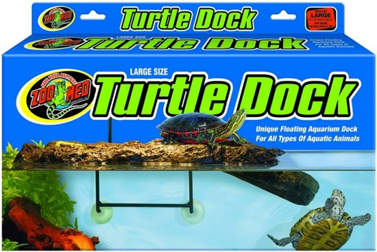 Turtle Dock large