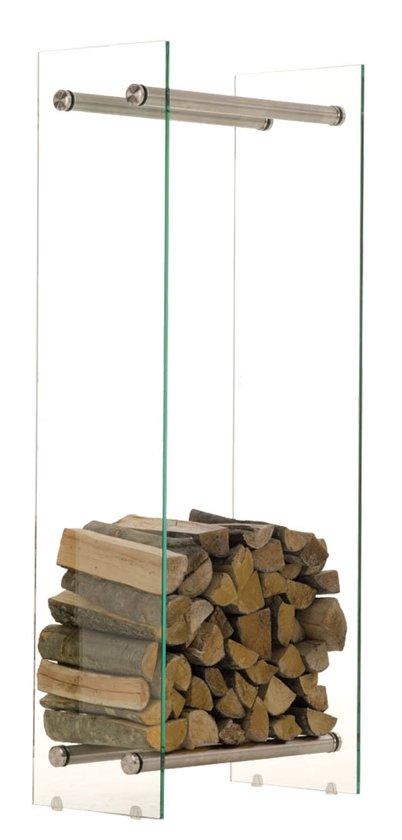 Clp Houtrek Dacio, helder glas - 35 x 80 x 125 cm ((D x B x H)