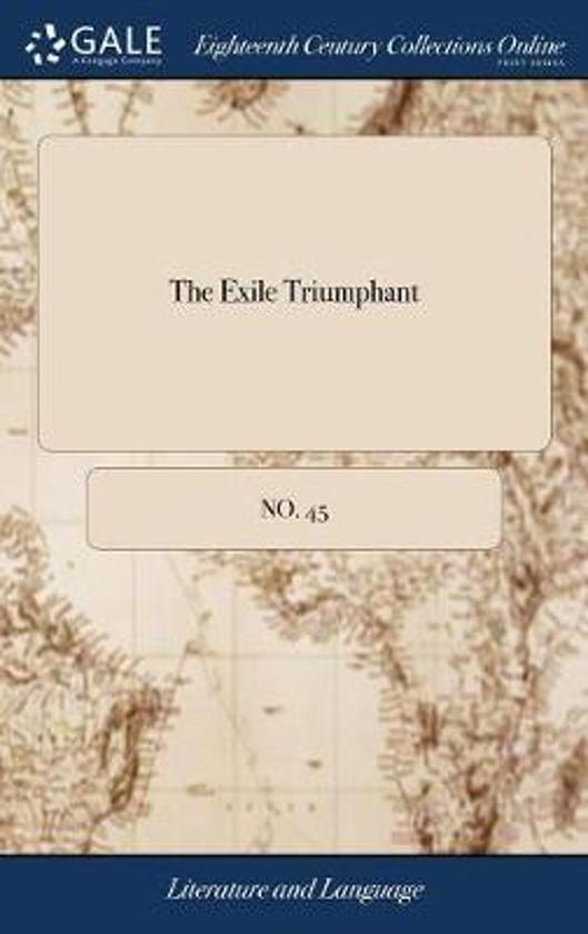 The Exile Triumphant