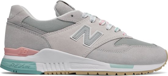 new balance dames grey
