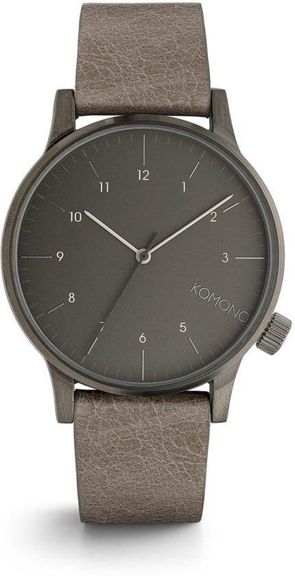 d812df5c727 Komono Winston Regal Elephant - Horloge KOM-W2256