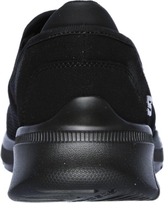 Skechers Heren Instappers Black 3 Maat40 Sumnin 0 Equalizer SZr4qS
