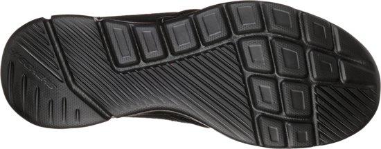 Skechers 3 Black Instappers Equalizer Heren 0 Maat40 Sumnin Rr5ZRxFq