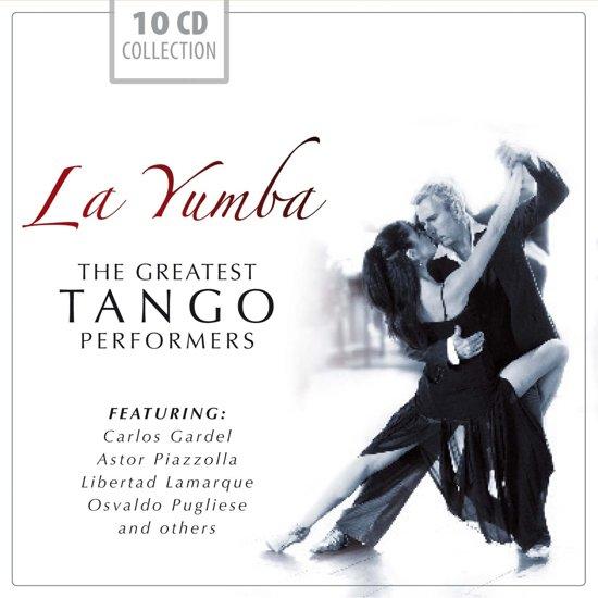 La Yumba - The Greatest..