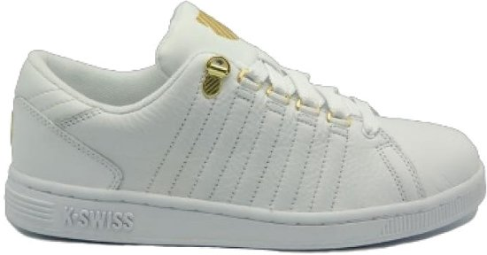 best service fe974 5c421 bol.com | K-swiss Sneakers Lozan Iii 50th Dames Wit Maat 36