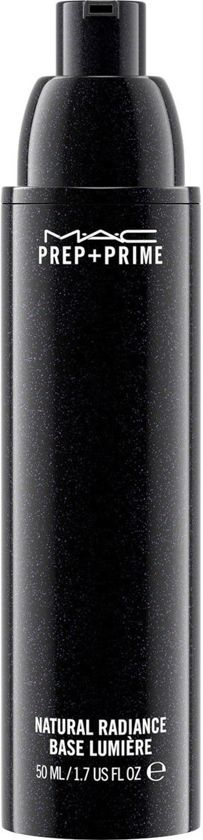 MAC Cosmetics Prep + Prime Natural Radiance Primer 50 ml - Radiant Yellow