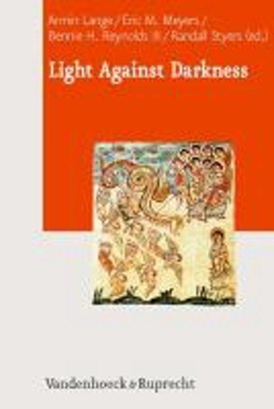 Boek cover Light Against Darkness van  (Hardcover)