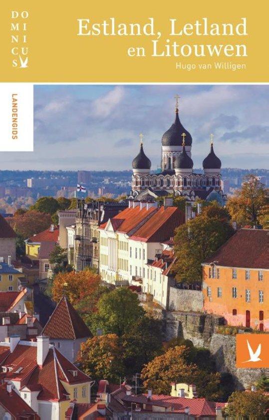 Reisgids Estland