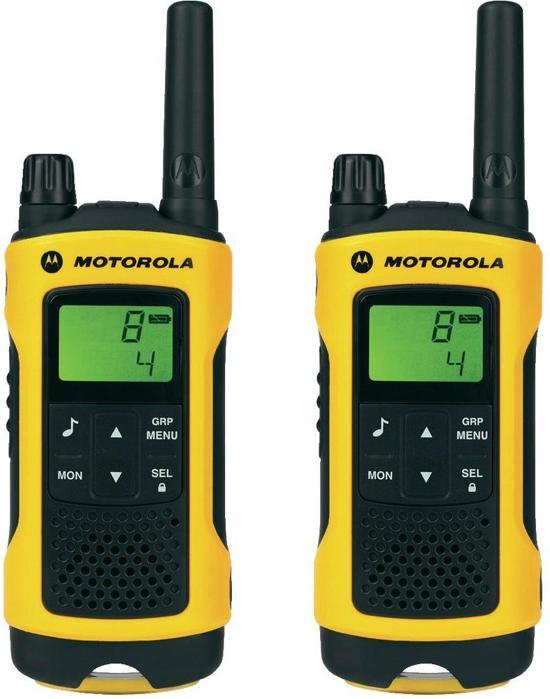 Motorola tlkr t80 extreme walkie talkie - Oreillette talkie walkie motorola ...