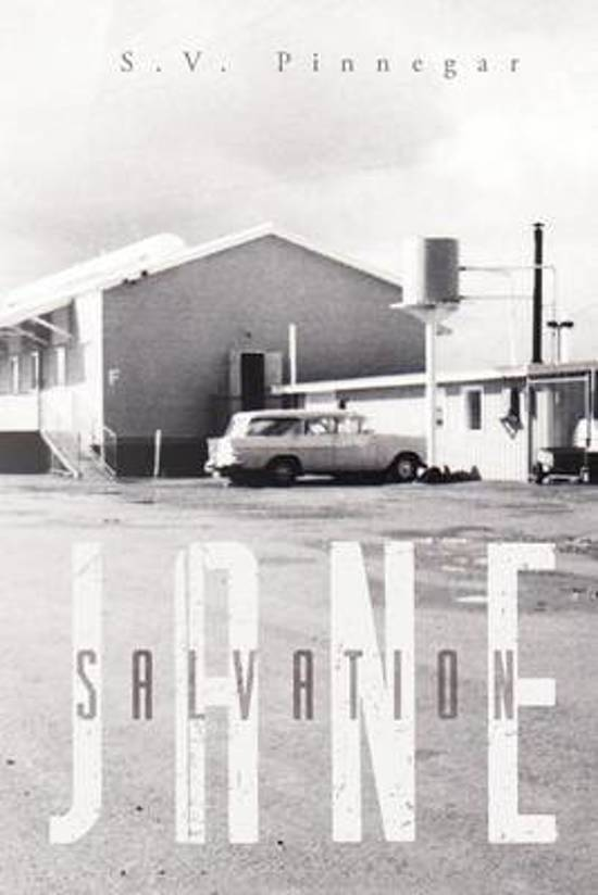 Salvation Jane
