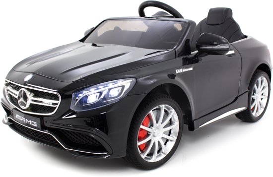 mercedes kinderauto amg gl63 zwart mercedes. Black Bedroom Furniture Sets. Home Design Ideas