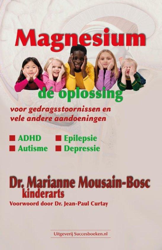 Magnesium autisme