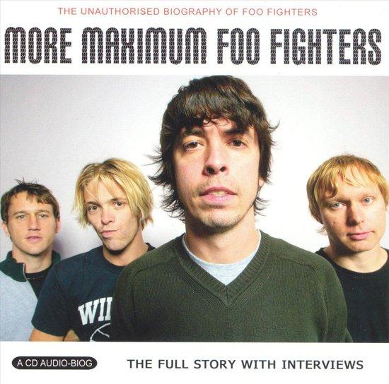 More Maximum -Interview-cd-