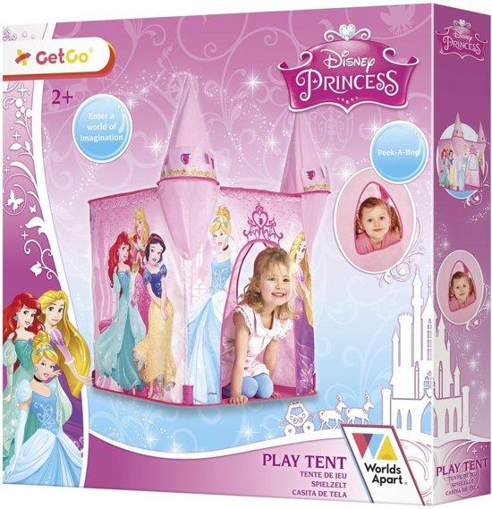 Worlds Apart Disney Princess Kasteel Speeltent