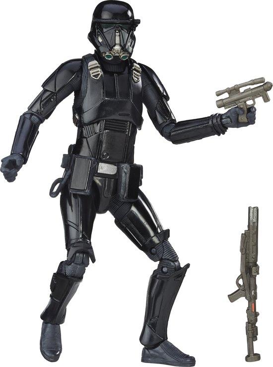 Star Wars Rogue One Imperial Death Trooper - 15 cm - Actiefiguur