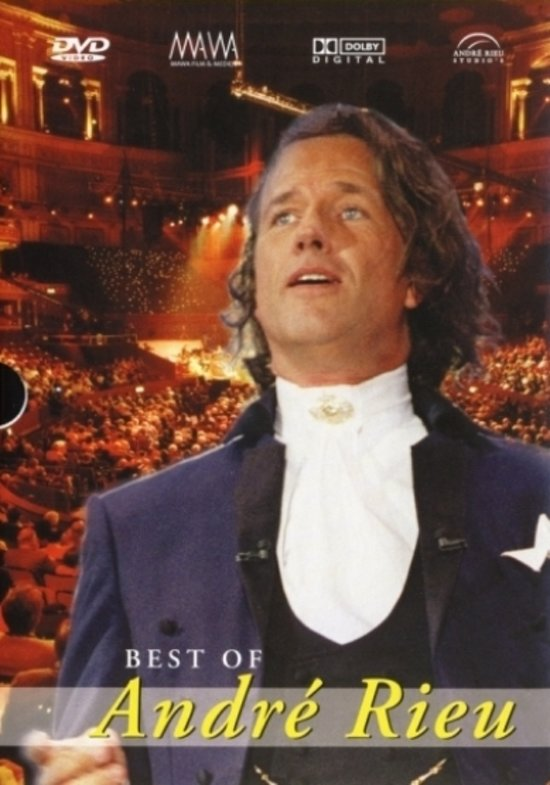 Andre Rieu - Best Of