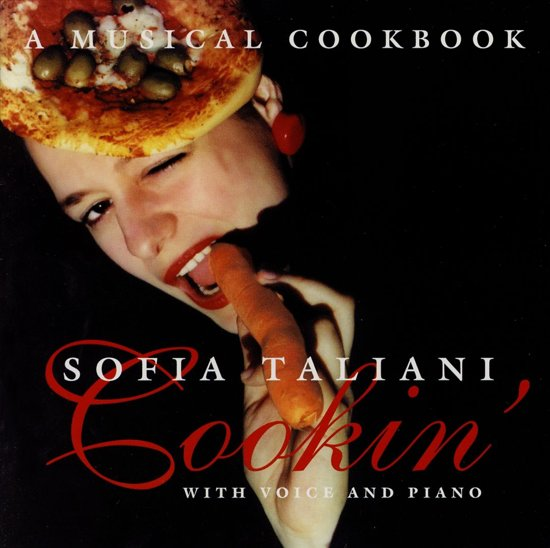 Musical Cookbook: Cookin' with Voice and Piano