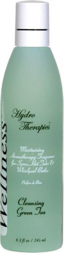 Hydro Therapies Cleansing Green Tea 245 ml