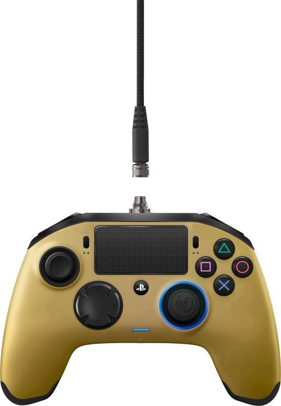 Bolcom Nacon Revolution Pro Official Controller Ps4 Goud Games