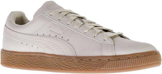 f38ec10473c bol.com | Puma Suede Classic Sneakers - Maat 37 - Unisex - wit