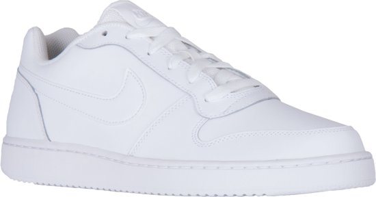 44 Sneakers Nike Maat Heren Wit Low Ebernon Men af45qw0