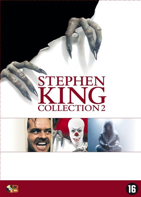 Cover van de film 'Stephen King Collection 2'