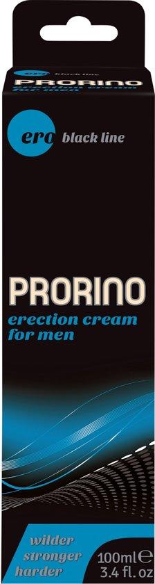 Erectie crème 100 ml