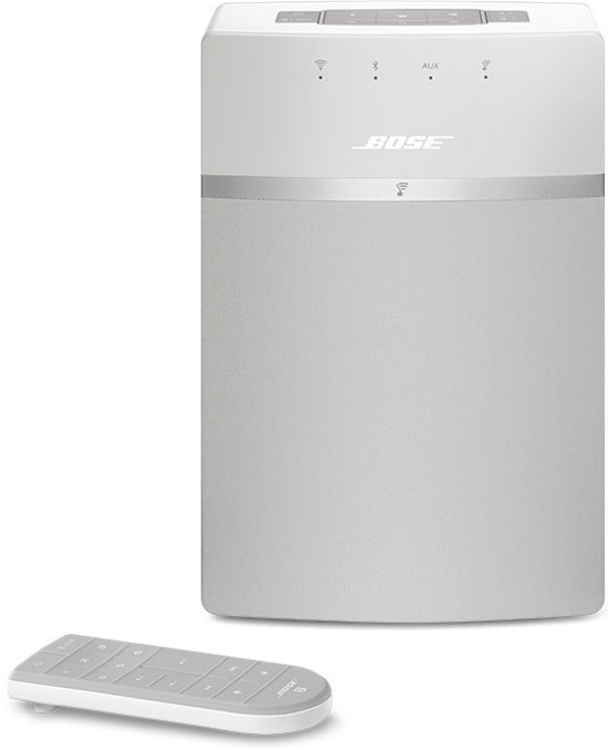 Bose SoundTouch 10 - Wit