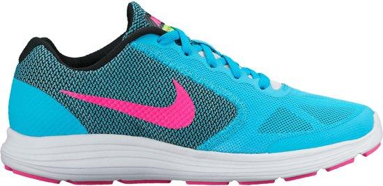 Rose Révolution De Chaussures Nike 3 9z6rgBdm5P