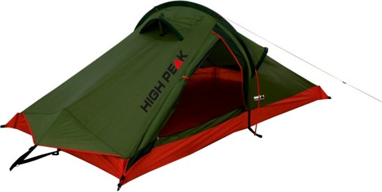 High Peak Siskin 2 Tent