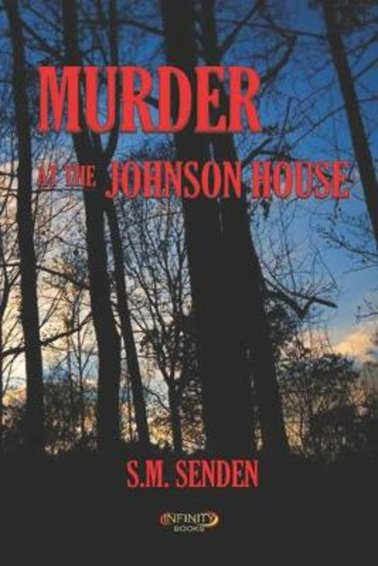 MURDER at the JOHNSON HOUSE