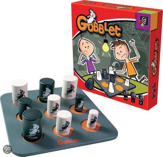 spel Gobblet junior