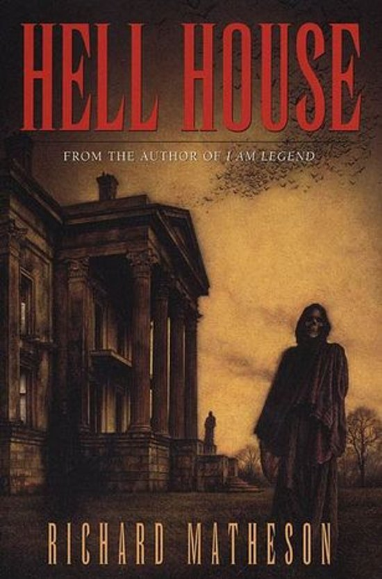 Alle boeken van schrijver richard hell 1 10 boek cover hell house van richard matheson ebook fandeluxe Ebook collections